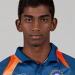 ICC U19 Cricket World Cup - India Portrait Session