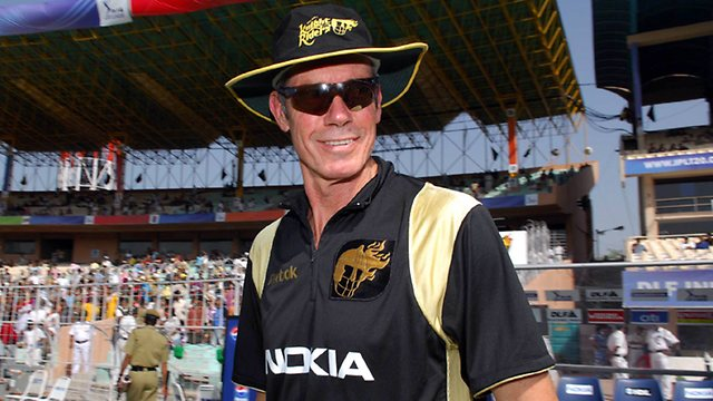 John Buchanan coached KKR in the early years of IPL. ( Zee Media)